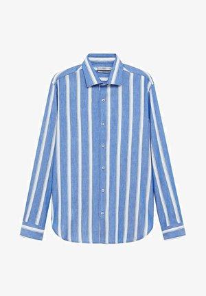 TEMPI - Overhemd - blau