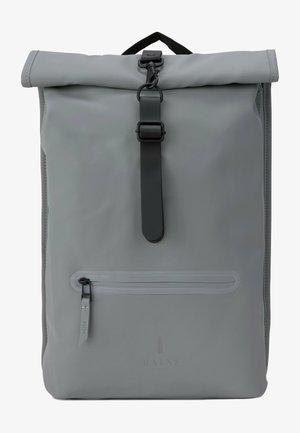 ROLL TOP - Rucksack - grey