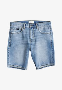 Quiksilver - MODERN WAVE SALT WATER - Jeansshort - salt water - 6