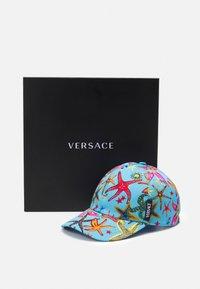 Versace - TRESOR DE LA MER UNISEX - Cap - blue - 6