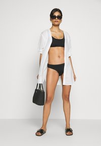 Weekday - ANEMONE SWIM - Bikinitop - black - 1