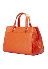 TREATS - ABELINE - Handbag - pumpkin - 1