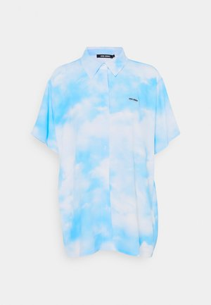 SKY - Skjorte - blue/white
