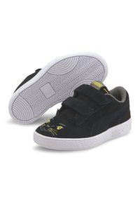 Puma - RALPH SAMPSON ANIMALS - Trainers - puma black-super lemon - 2