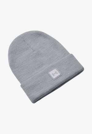 Beanie - mod gray medium heather