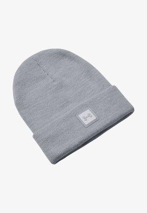 Beanie - mod gray medium heather