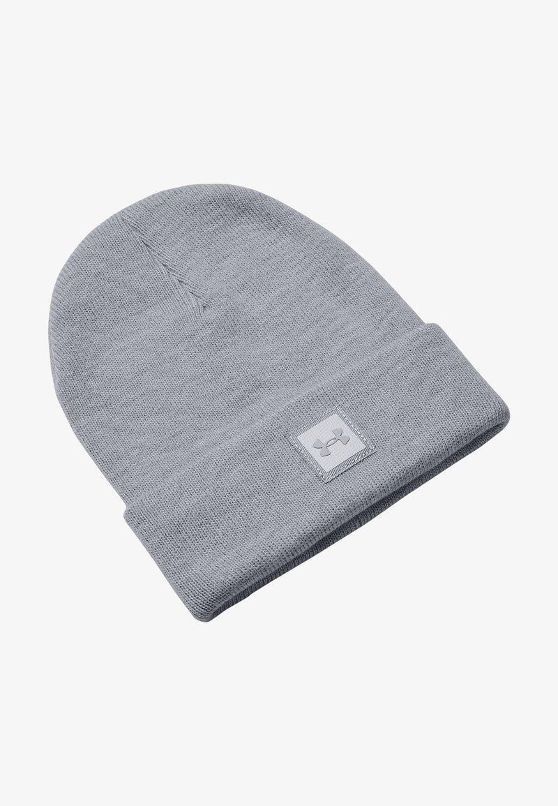 Under Armour - Beanie - mod gray medium heather