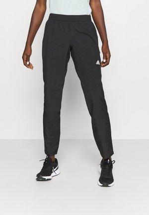 ADAPT PANT - Træningsbukser - black