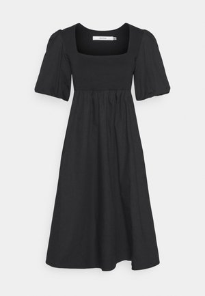 CHRISTIN DRESS - Vestito estivo - black