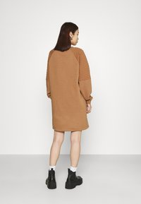 ONLY - ONLSOPHIE QUILT - Day dress - toasted coconut - 2