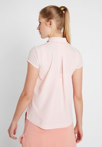 Nike Golf - DRY - Funkční triko - echo pink - 2