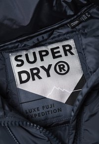 Superdry - Light jacket - blue - 4