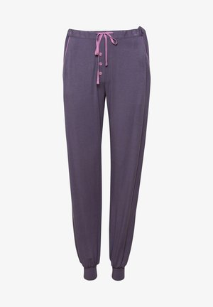 Pyjama bottoms - lilac