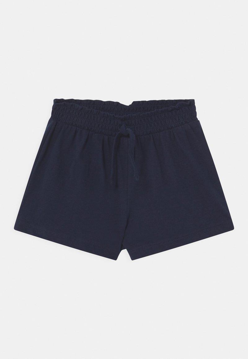 GAP - TODDLER GIRL SMOCKED - Shorts - blue galaxy
