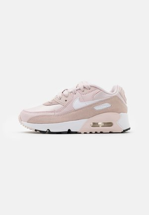 AIR MAX 90  - Zapatillas - barely rose/white/black