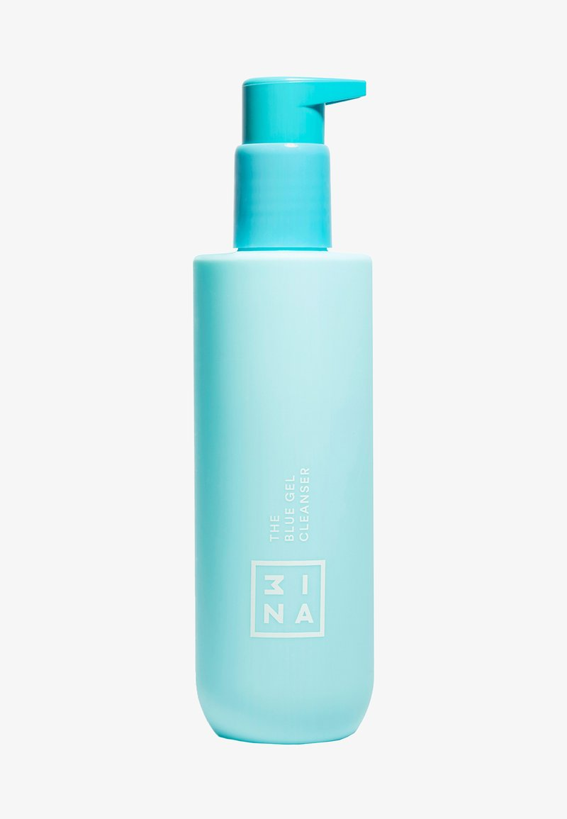 3ina - THE BLUE GEL CLEANSER - Cleanser - -