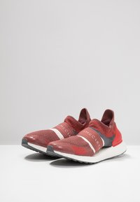 adidas by Stella McCartney - ULTRABOOST X 3.D. S. - Neutral running shoes - red - 2