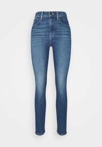 Levi's® - 721 HIGH RISE SKINNY - Jeansy Skinny Fit - good afternoon - 5
