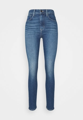 721 HIGH RISE  - Jeans Skinny Fit - good afternoon