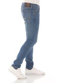Lee - Slim fit jeans - used blue - 1