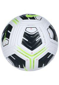 Nike Performance - ACADEMY TEAM - Football - white / black / volt - 2