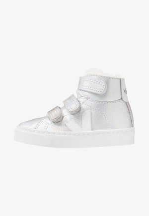 SMALL ESPLAR MID  - Vysoké tenisky - unicorn white/white