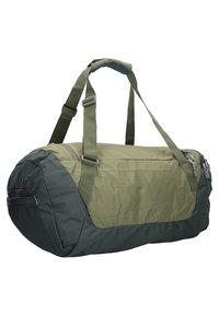 Deuter - AVIANT DUFFEL 50 - Sports bag - khaki/ivy - 2