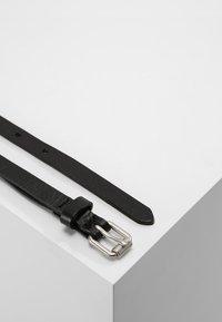 Marc O'Polo - Belt business - black - 2