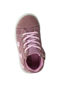 Lurchi - First shoes - rosa - 2