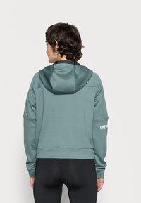 The North Face - Summer jacket - balsam green - 2