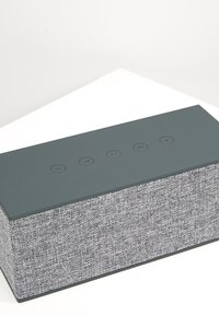 Fresh 'n Rebel - ROCKBOX BRICK XL FABRIQ EDITION BLUETOOTH SPEAKER - Speaker - concrete - 6