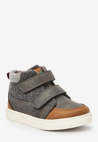 Next - Baby shoes - grey - 2