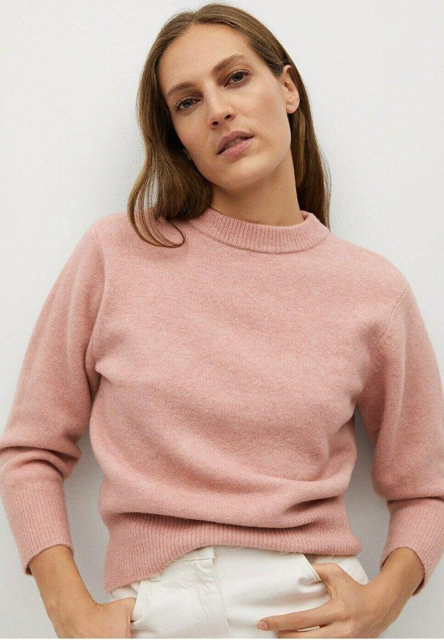 ARENA - Trui - rosa pastel