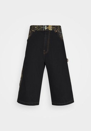COAL LAVEA  - Short - black