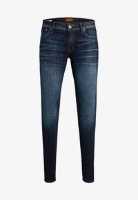 Jack & Jones - Jeans Skinny Fit - blue denim - 4