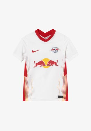 RB LEIPZIG - Club wear - white/university red
