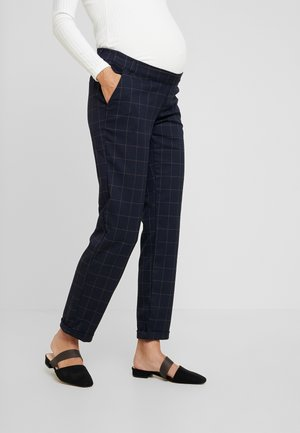 MLCARDIF PANTS - Trousers - salute/sand