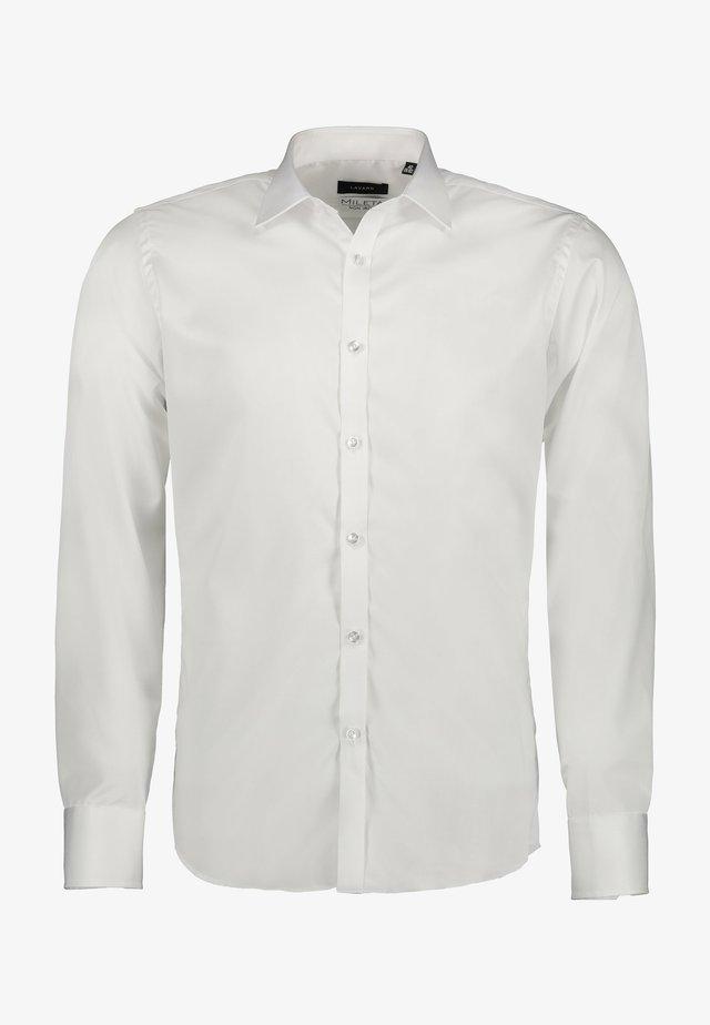 HEMD - Camicia - weiß