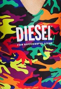 Diesel - BFSW-HERYKA-P - Swimsuit - multi-coloured - 5