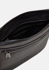 Valentino Bags - LIUTO CROSSBODY - Across body bag - nero - 2