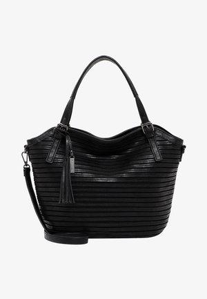 DALIA - Bolso shopping - schwarz