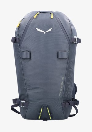 RANDONNÉE - Hiking rucksack - ombre blue