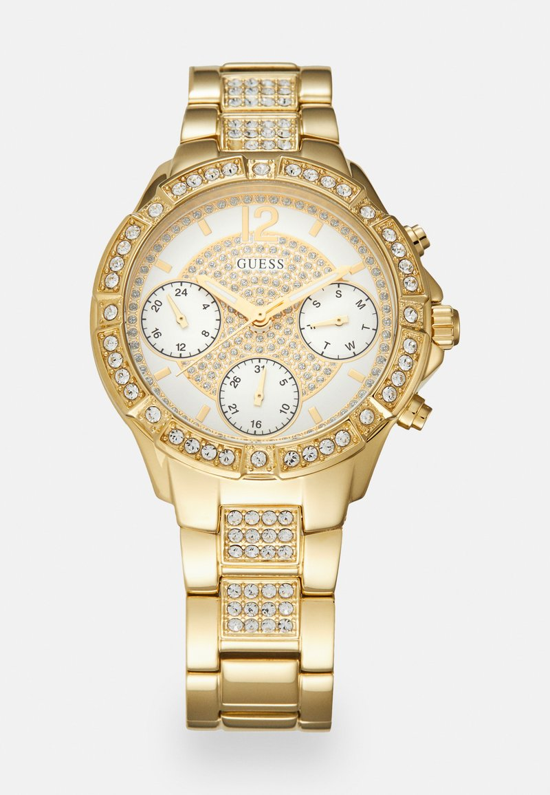 Guess - LADIES SPORT - Watch - gold-coloured