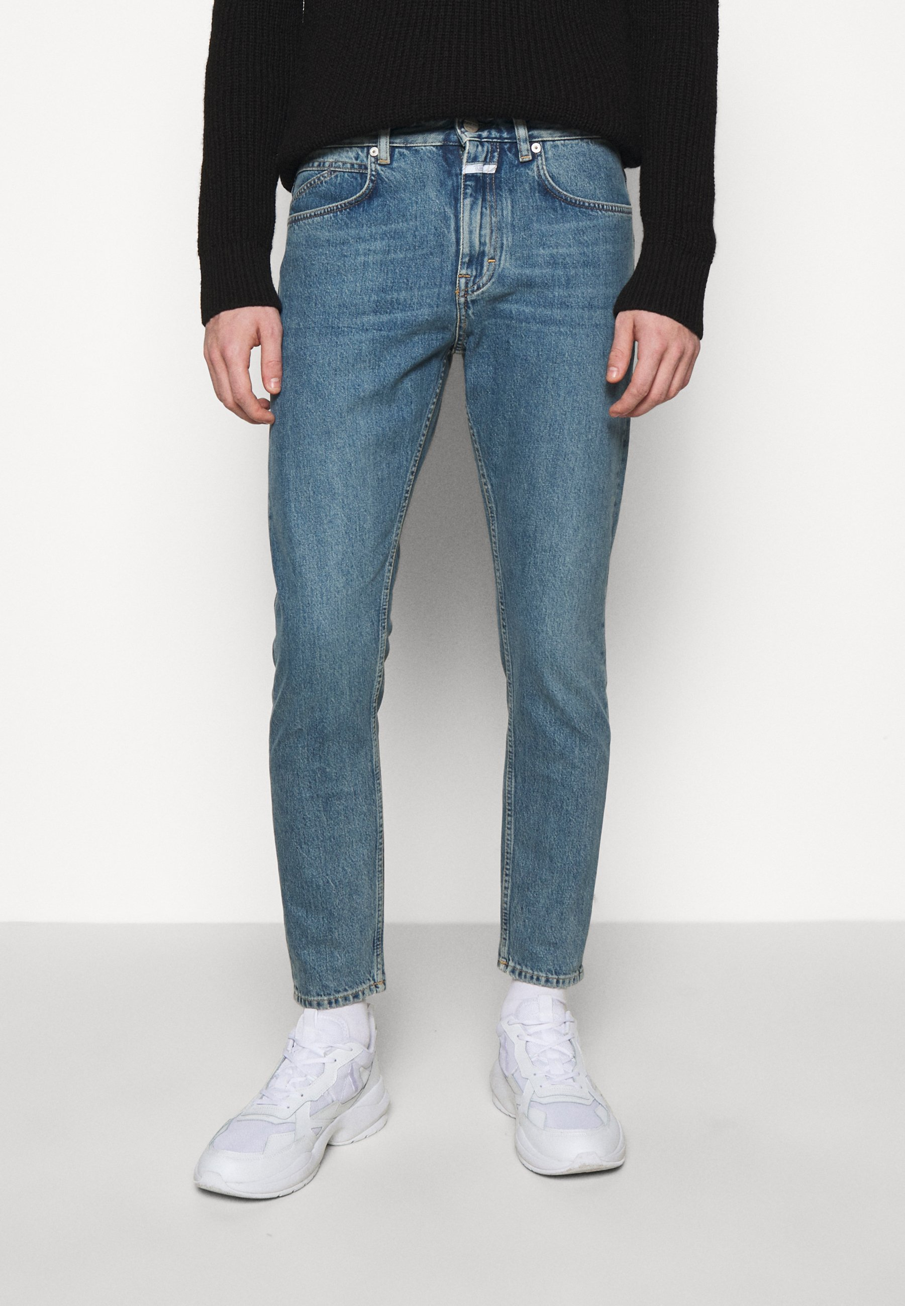 Homme COOPER - Jeans fuselé