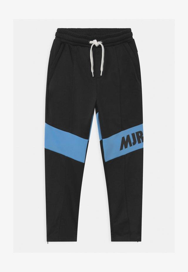 PEARSON UNISEX - Pantalon de survêtement - jet black