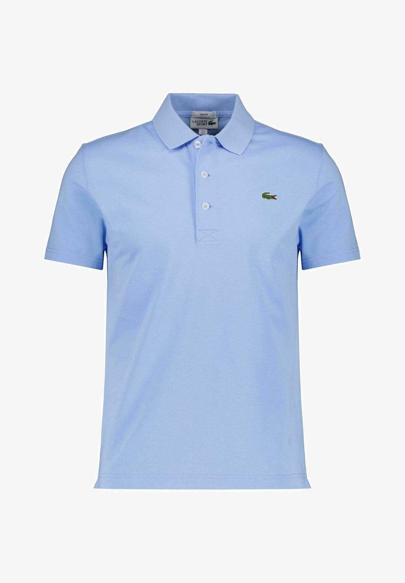 Lacoste Sport - Polo shirt - blau