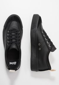 Goliath - NUMBER ONE - Sneakers laag - black - 1