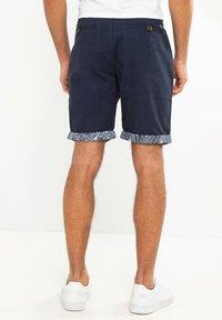 Threadbare - REDCAR - Shorts - blau - 2