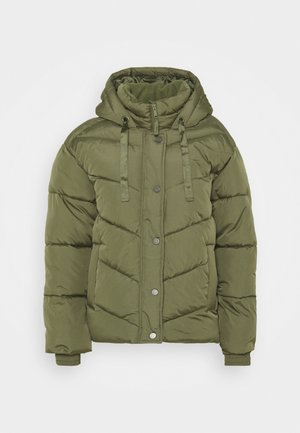 PUFFER  - Veste d'hiver - greenway