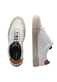 Strellson Premium - MORDEN EVANS - Sneakers laag - orange - 3
